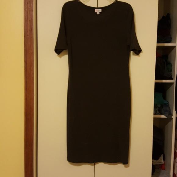 LuLaRoe Dresses & Skirts - Large Lularoe Julia